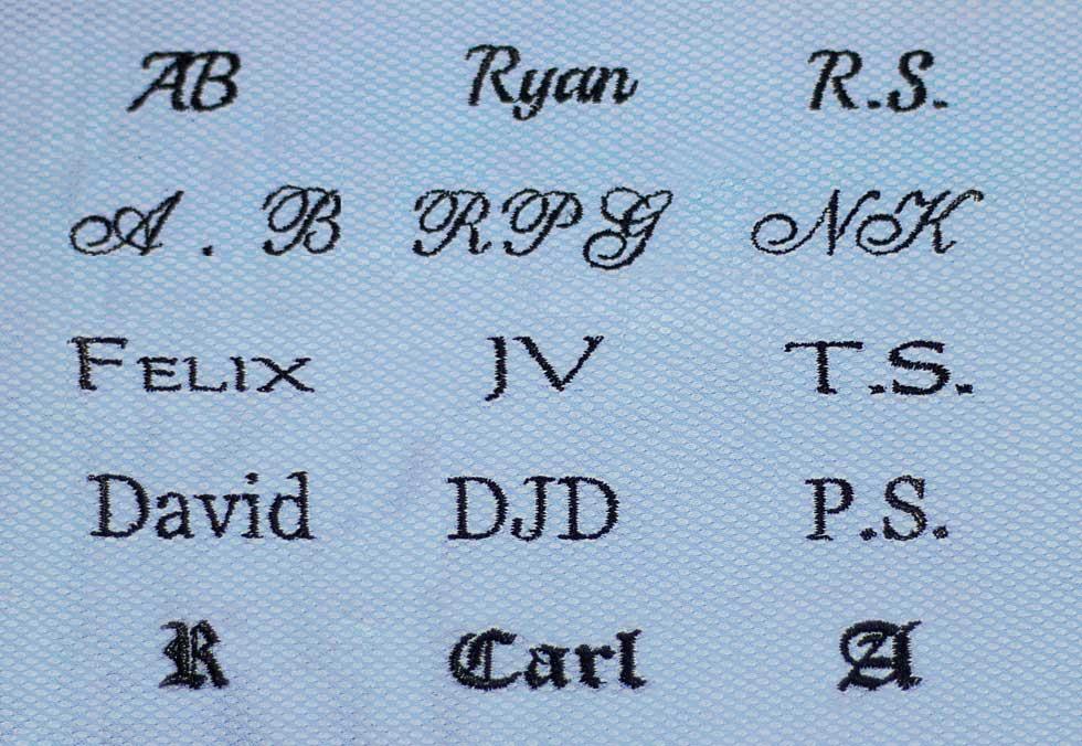 monogram--new