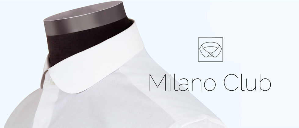 Milano Club Collar