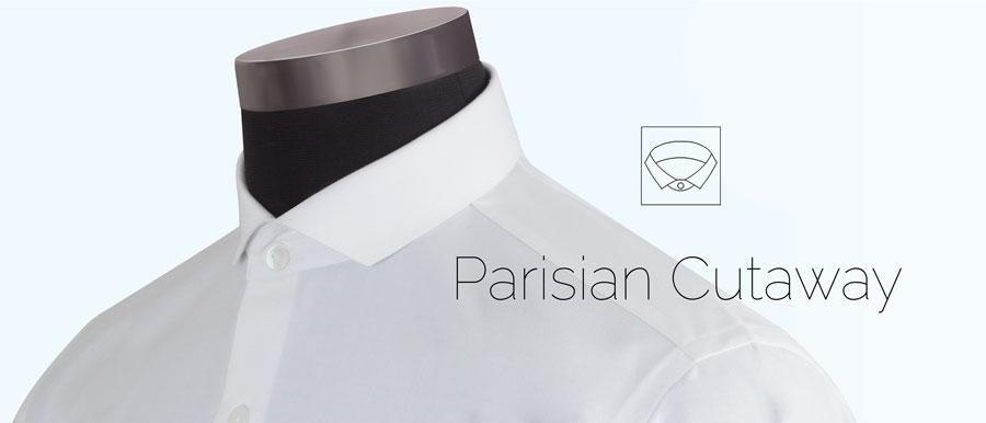 Mini Cutaway Collar