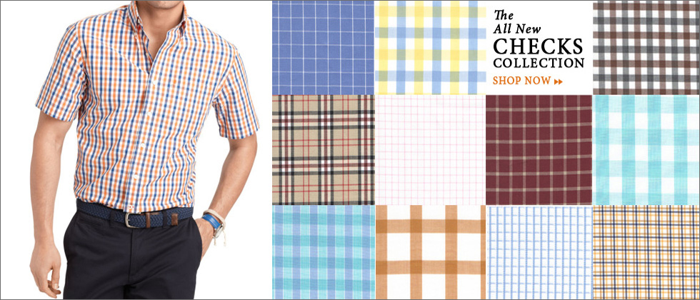 All new checks collection