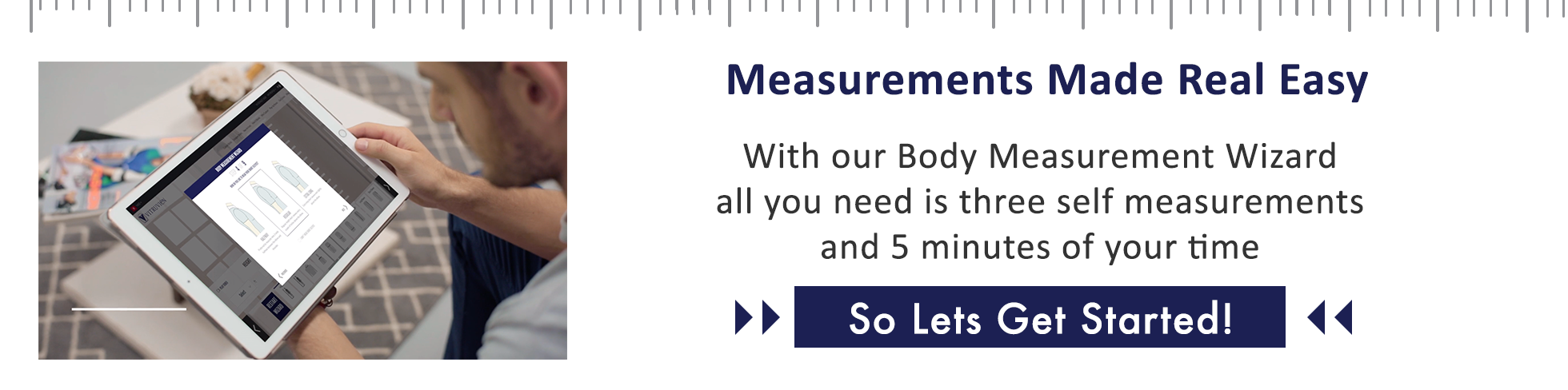 Measurement made real easy